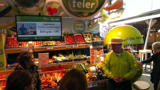Na 11 gesprekken voor HAS Voedseldialoog…. #2: Consumentenvertrouwen