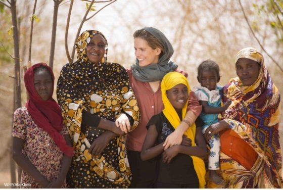 Campagne 'a recipe for Zero Hunger' gelanceerd