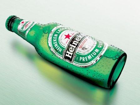 Heineken promoot trend gematigd alcoholgebruik (video)