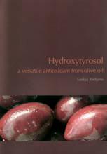 Hydroxytyrosol, een veelzijdige antioxidant uit olijfolie *