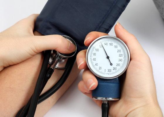 'Patiënten met hypertensie verlagen zoutconsumptie niet'