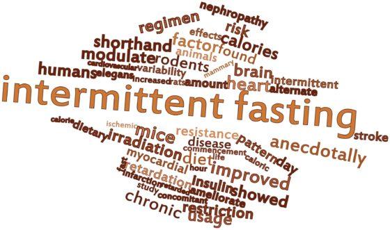Proefdieronderzoek: metabole aandoeningen te voorkomen door intermitterend vasten?
