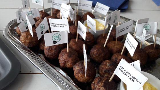 FoodValley conferentie: Zoutverlaagde producten moeten goedkoper worden