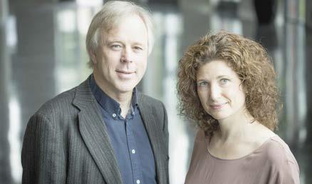 Jaap Seidell en Jutka Halberstadt over overgewicht in Nederland *