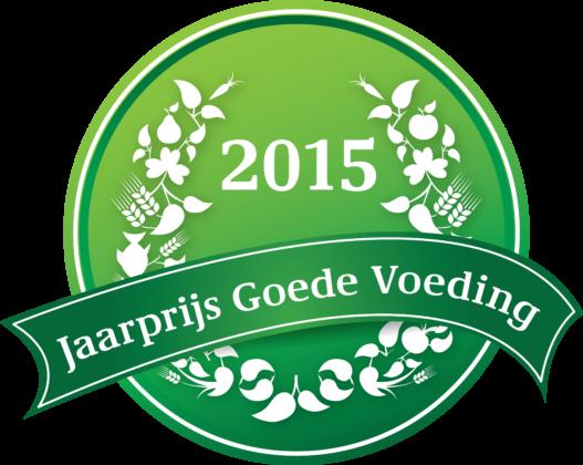 Ruim dertig inzendingen Jaarprijs Goede Voeding 2015