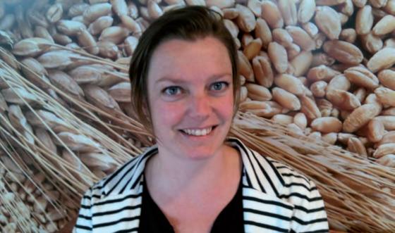 De Passie van: Voedingskundige Jacqueline van Schaik *