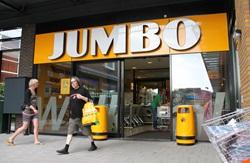 Digitaal boodschappen doen bij Jumbo.com