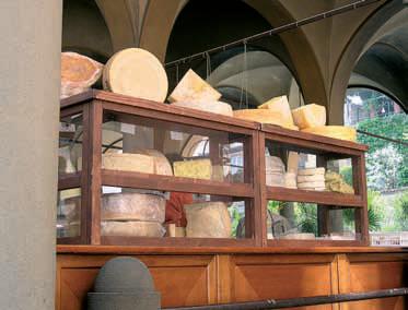 Schaven aan kaas: Zuivelindustrie zet in op zoutreductie *