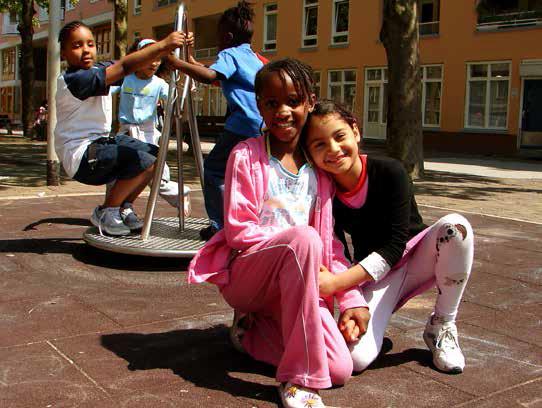 Onderzoek: Veel kinderen met vitamine D-tekort *
