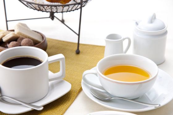 Cafeïne mogelijk gunstig op het sterfterisico bij diabetes