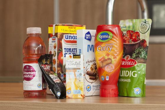 'Ruimte voor keuzelogo à la Vinkje naast nieuwe voedingsapp'