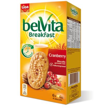 Producten onder de loep: Liga Belvita *