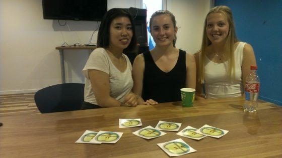 Jeroen Bosch College #1: Hoe gezond zijn de leerlingen van het VWO en VMBO?