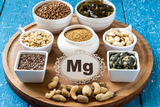 Magnesiumgehalte in het bloed wijst mogelijk op dementie