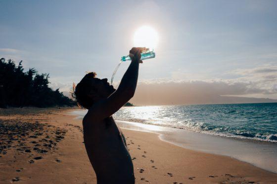 Hersendelen beïnvloeden slikreflex bij te veel water