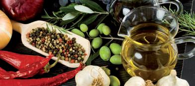 Mediterraan voedingspatroon en het risico op hart- en vaatziekten *