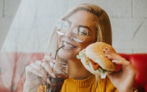 Ongezond eetgedrag bij overgang naar jongvolwassenheid