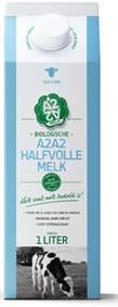 Productnieuws: PLUS komt met 'licht verteerbare' A2 melk