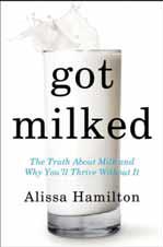 'Canadese schrijft eenzijdig manifest over melk en melkproducten' *