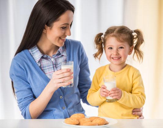 Nederland kent op IJsland na de hoogste calciuminname