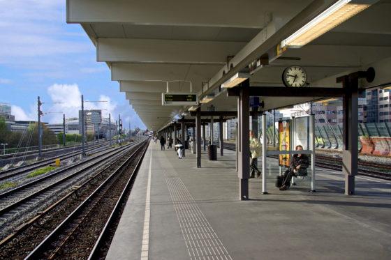 Amsterdam bant ongezonde kindermarketing uit metrostations