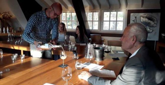 Proeverij mocktails: De ervaring van alcohol is als kijken naar een schilderij van Picasso