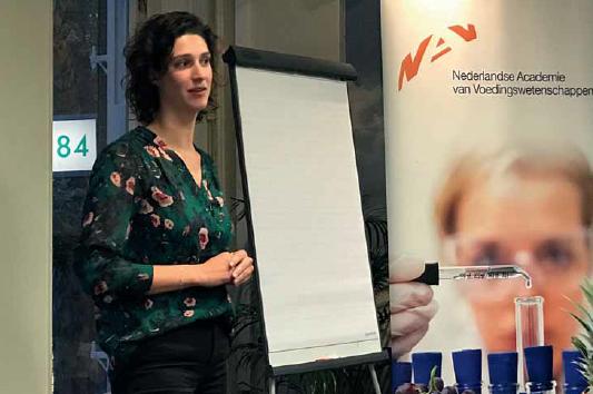 NAV-publicatieprijs naar artikel over gecombineerde leefstijlinterventie SLIMMER