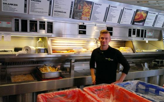 Cafetaria Nose4Food #2: Je moet je onderscheiden van de supermarkt