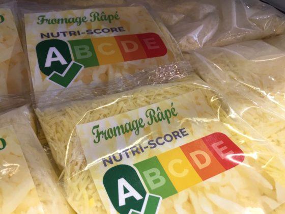 Albert Heijn pleit voor invoering Nutri-score
