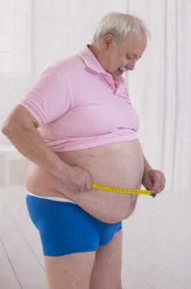 Focus op verminderde energie-inname vóór en na bariatrische ingreep