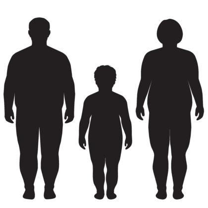 'Gezonde obesitas geeft geen verhoogde kans op overlijden'