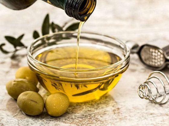 'Vierge olijfolie gunstig voor hart en vaten'