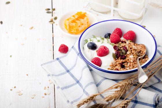 Heeft het ontbijt invloed op de ontwikkeling van atherosclerose?