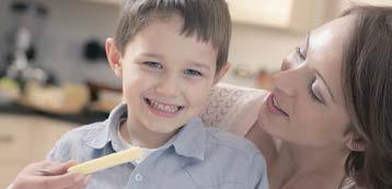 Voedingsspecifieke opvoedingspraktijken meetbaar maken *