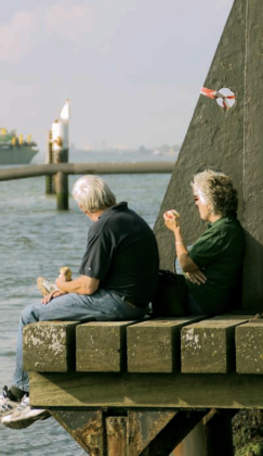 Ouderen in energiebalans? *