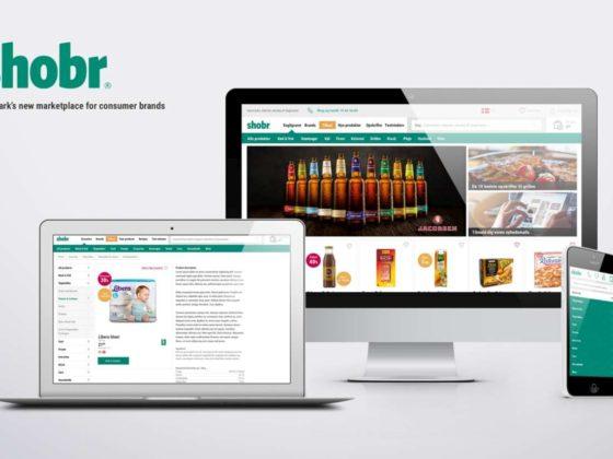 Online supermarkt steeds populairder