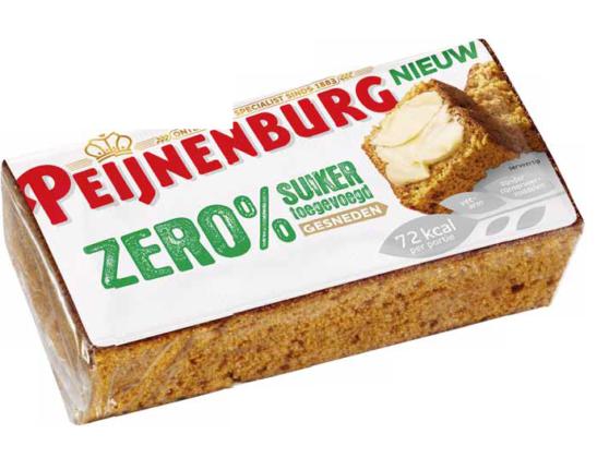 Producten onder de loe: Peijnenburg Zero *