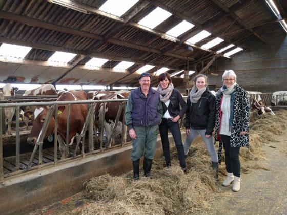 Pouwels melkveehouderij deel 1 – De liefde voor het vee
