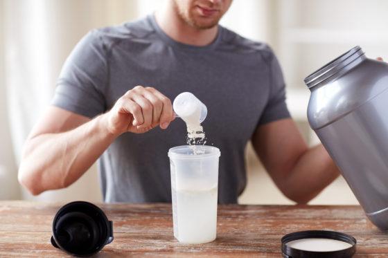 Dierproefonderzoek: Een variatie aan proteïne is beter voor de gezondheid