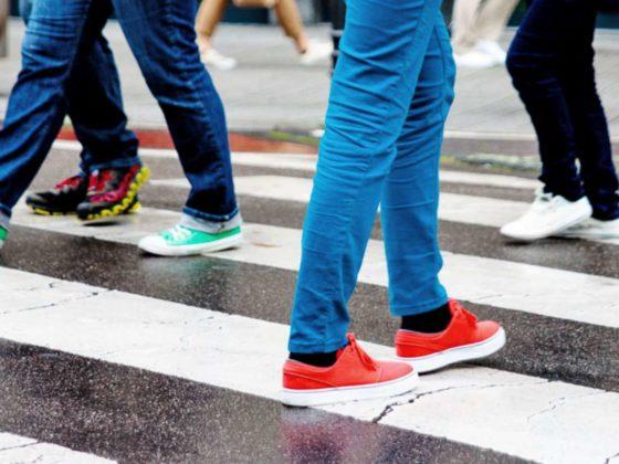 Mogelijk groter risico voetgangersletsel voor kinderen met een hoge BMI