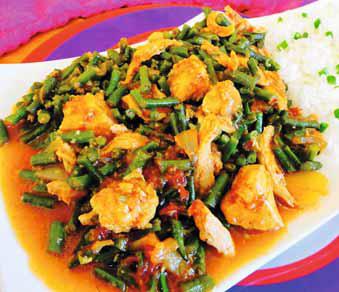 Sociaal-economische status speelt geen rol bij voedingspatroon Surinamers *