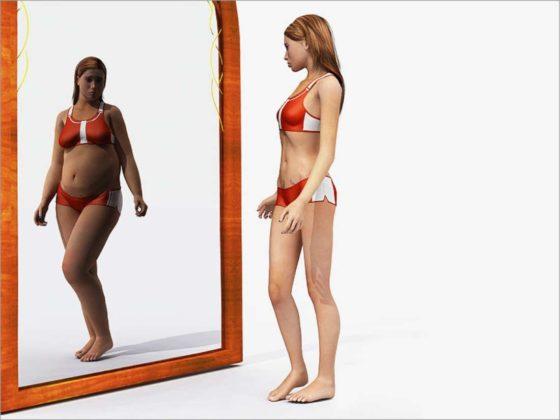 Gewichtsinterventies rond mentale gezondheid gunstig voor zelfperceptie