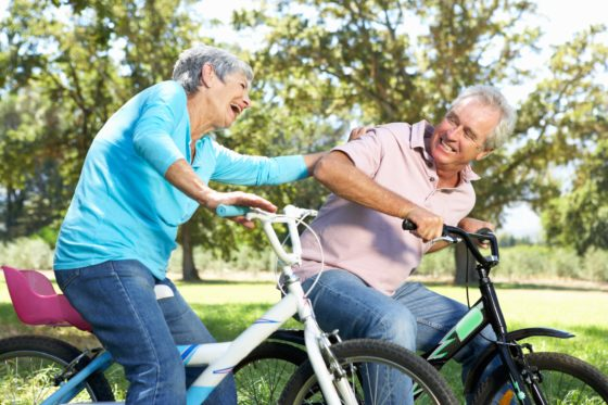Voeding en beweging inzetten als bouwstenen van de zorg