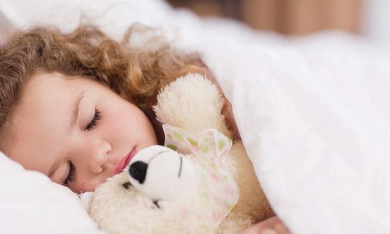 Slaapgebrek onderbelichte oorzaak kinderobesitas *