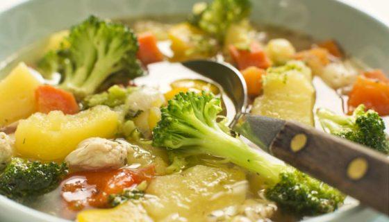 Productnieuws: Maggi legt nadruk op meer groente en minder vlees