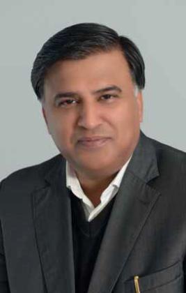 De praktijk van Suhail Khan: 'Start na je opleiding niet meteen een eigen praktijk'