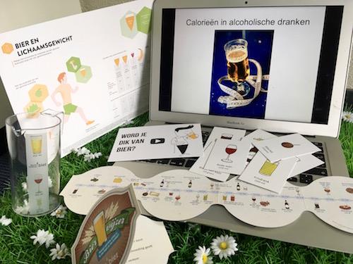 Productnieuws: Kennisinstituut Bier lanceert kennistoolkit voor professionals