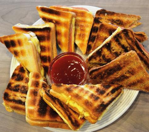 Producten onder de loep: Verantwoorde Tosti Bruinbrood van Topking *