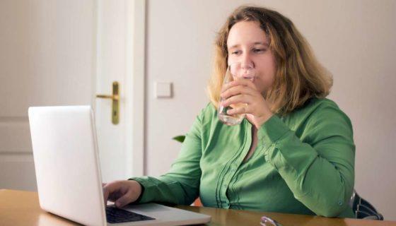 'Overgewicht en obesitas het beste te voorkomen rond je twintigste'