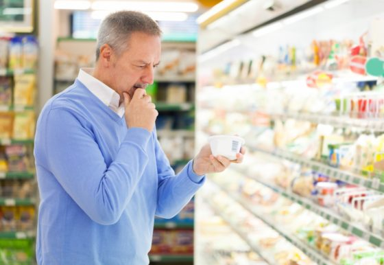 Petitie tegen misleidende voedseletiketten